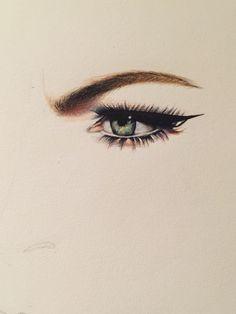 Drawing Ksenia Fertich