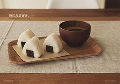 onigiri (recipe)