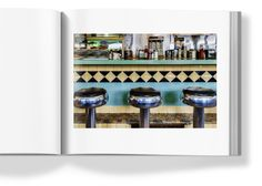 Stephen Schaub's One Book One Week..looks like a fun, but expensive photo project.