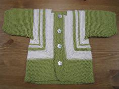 Ravelry: Baby Surprise Jacket