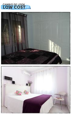 home staging on pinterest home bedrooms and salons. Black Bedroom Furniture Sets. Home Design Ideas
