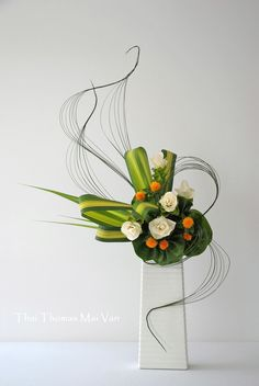 Mai Thai Thomas