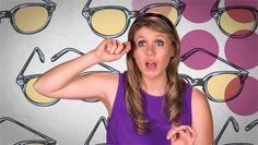 O elenco Girl Code MTV mostra 'Caras e Bocas' ao aplicar o rímel... http://www.veridicait.com.br/cotidiano/caras-e-bocas-ao-aplicar-o-rimel/  #girlcode #maquiagem #makeup
