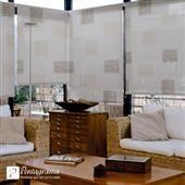 Cortina Enrollable Divider, Ideas, Room, Furniture, Home Decor, Roller Blinds, Modern Curtains, Roll Ups, Interior Design