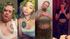 At first, this father wasn't sure how to talk to his daughter about some sexy selfies she had been posting on social media.  Then he remembered — sometimes actions speak louder than w…
