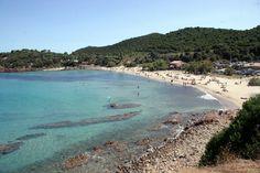 Corsica - Corse France 2010
