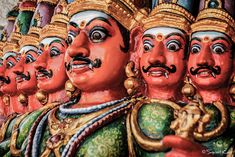 10 Shocking facts about Ravana no one knows!