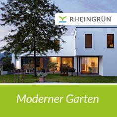 Find This Pin And More On Moderner Garten By Rheingrün.