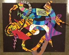 45 Best Rhythm projects images in 2014 | Abstract art, Art