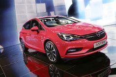 Opel Astra: Alemães contra atacam!