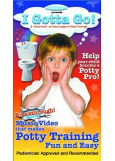 The best potty training videos - Photo Gallery