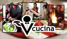 Let Chef Vcucina cook a five course Sicilian Meal for you and your family or friends! With this deal from Coupon Shirt, you will be able to enjoy a meal from the comfort of your own home! To get this deal, visit www.couponshirt.com!