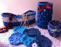 Crochet de blancaypunto