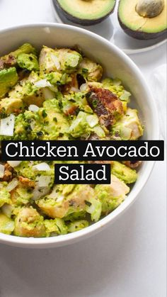 Healthy Summer Recipes, Healthy Snacks, Healthy Eating, Simple Recipes, Veggie Recipes, Salad Recipes, Chicken Recipes, Cooking Recipes, Lunch Snacks