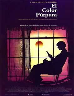 the color purple 1985 movie posters pinterest vintage movie theater entertainment and movie - The Color Purple Book Online