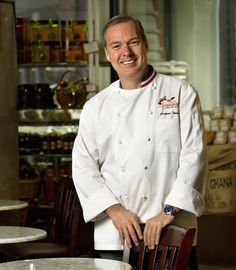 Jacques Torres, What's On Your Cooking Wish List? — Holiday Gift Ideas From Chefs
