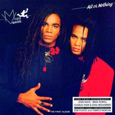 All or Nothing by Milli Vanilli. Listened to on November 23.
