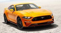 Planos da Ford no Brasil: Fiesta reestilizado, Ka automático e chegadas do Mustang e SUV médio - Carsale