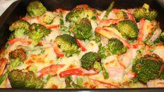 Mozzarella, Vegetables, Food, Vegetable Recipes, Eten, Veggie Food, Meals, Veggies, Diet