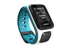 The TomTom Spark Music + Cardio Small GPS Watch is the perfect daily fitness  companion d03e744c0a
