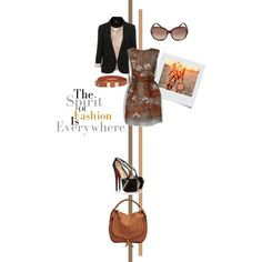 """104 Chloé"" by monnierfreres on Polyvore"
