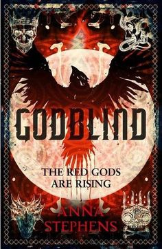 Review: Godblind by Anna Stephens. Despite my issues, which really were minor, I did enjoy Godblind and I am looking forward to the continuation of this story. The Genre Minx Book Reviews.