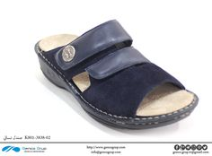 707d8bbcb K801-3838-02 :slippers for women - Women's Comfort Shoes - Catalog - Genco  Grup. Orthopedic Shoes, Comfortable ...