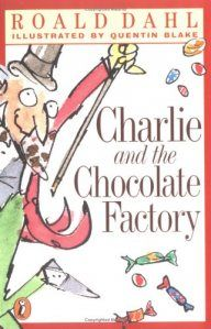 Charlie and the Chocolate Factory as reviewed by 11 year old Koh Kay Lyn from Pei Hwa Presbyterian Primary School