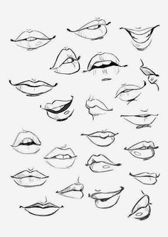 Croquis livre – Skizzenbuch – The post Skizzenbuch – appeared first on Frisuren Tips. The Skizzenbuch Pencil Art Drawings, Cool Art Drawings, Art Drawings Sketches, Easy Drawings, Drawings Of Lips, Amazing Drawings, Hipster Drawings, Horse Drawings, Cool Sketches