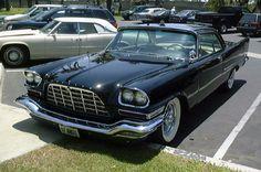 Chrysler 300 - 1957