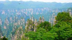 Wulingyuan - China