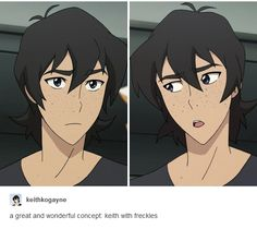 tHIS LET'S ME KNOW GOD IS REAL<< He's just to beautiful<<< imagine lance's reaction to this