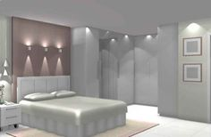 decoração suite casal - Pesquisa Google