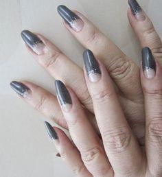 FUNKY AND FIFTY Lumene Gel Effect nail polish  #lumene
