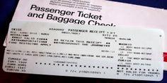 Viernes, el peor día para comprar boletos de avión