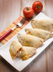 Panzerotti tomate mozzarella une recette traditionnelle italienne gourmande