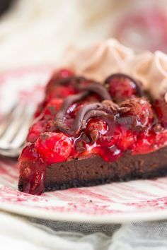 Black Forest Tart – Dan330
