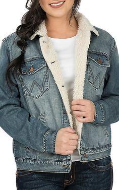 ff379a83aa Shop Women s Western Jackets   Coats