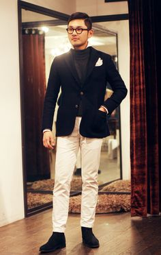 men fall and winter style – Alllick