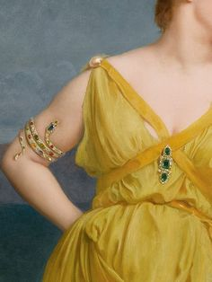 "Frederick Goodall (British, 1822-1904), ""Mrs Kettlewell"" (1890)"