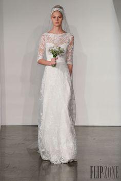 Marchesa - Bridal - Fall-winter 2013-2014 - http://www.flip-zone.net/fashion/bridal/couture/marchesa