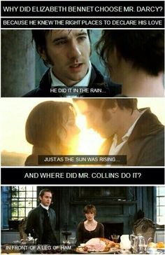 MR COLLINS YOU FAILED!!!!!