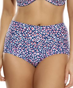 Look what I found on #zulily! Elomi Midnight Orla Classic Briefs - Plus Too by Elomi #zulilyfinds