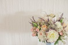 Early summer bridal hand tied, @Di Graham @ Roots Fruits & Flowers, Photography www.candysnaps.co.uk