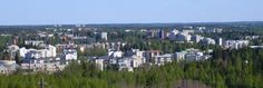 Myyrmäki <3 New York Skyline, Vineyard, Travel, Outdoor, Outdoors, Viajes, Vine Yard, Destinations, Vineyard Vines