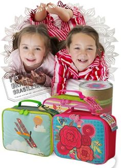 Bloom Kids, design exclusivo para kids. www.varaldetalentos.blogspot.com