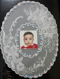 Yoyo's photo frame :)