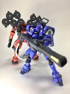 ヴァイエイト Gundam Astray, Gundam Custom Build, Gundam Wing, Gunpla Custom, Mecha Anime, Gundam Model, Mobile Suit, Popular Culture, Plastic Models