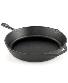 My Grandmas iron skillet, love to cook with cast iron!