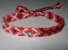 nunKI | Bracelet. Handmade. One-of-a-kind.
